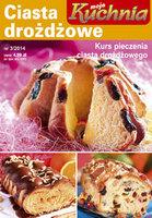 Moja Kuchnia - miesięcznik - prenumerata kwartalna już od 5,90 zł